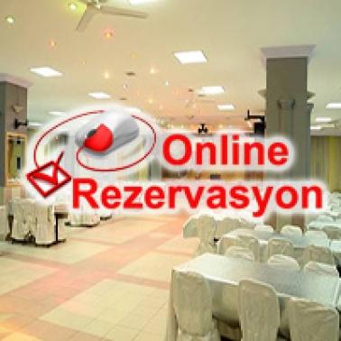 REZERVASYON